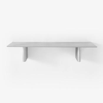 Полка &Tradition Column JA2 Ø: 25cm, aluminium