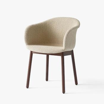 Кресло &Tradition Elefy Chair JH31, Karakorum 003