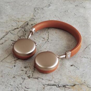 Безпровідні навушники Lemus EarBuds - Brown