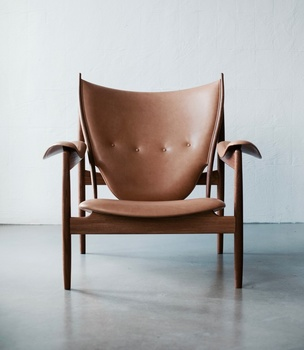 Стул HOUSE OF FINN JUHL CHIEFTAIN CHAIR 1949